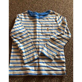 ギャップ(GAP)のGAP  110センチ Tシャツ(Tシャツ/カットソー)