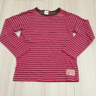 エーアーベー(eaB)のカットソー(Tシャツ/カットソー)