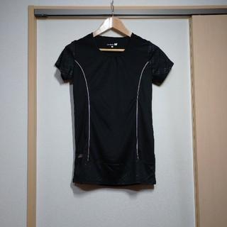 ニューバランス(New Balance)の【新品、未使用】ニューバランス トレーニング シャツ(ウェア)
