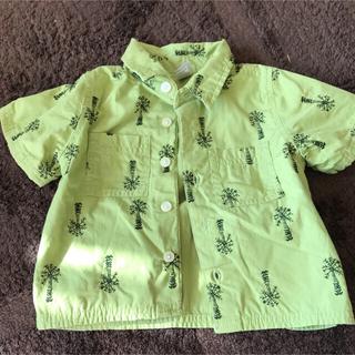 GAP - ベビー ギャップ 半袖シャツ