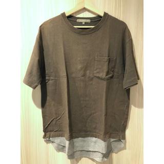 ユナイテッドアローズ(UNITED ARROWS)のTシャツ(Tシャツ/カットソー(半袖/袖なし))