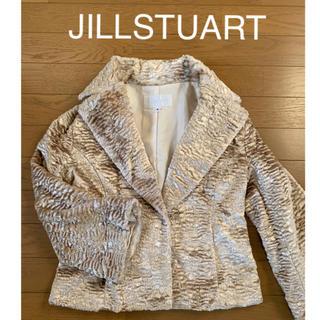 ジルスチュアート(JILLSTUART)のJILLSTUART☆ジルスチュアート☆ジャケット☆コート(その他)