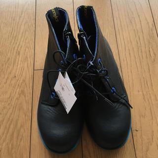 サニーランドスケープ(SunnyLandscape)の新品タグ付きブーツ(ブーツ)