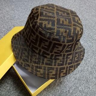 フェンディ(FENDI)の売り上げ FENDI 帽子  ハット エレガント 男女兼用(ハット)