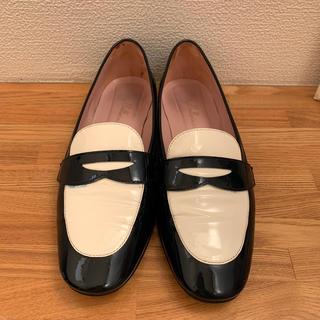 レペット(repetto)の☆にゅう様専用です☆(ローファー/革靴)