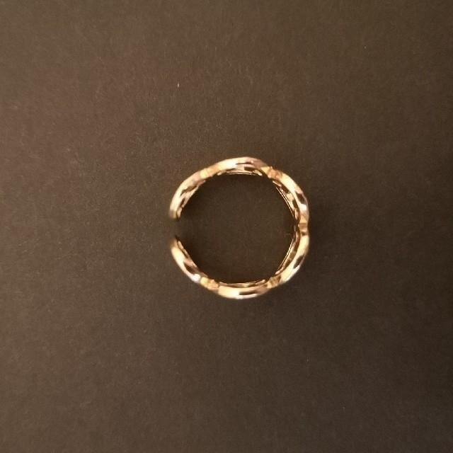 UNITED ARROWS(ユナイテッドアローズ)のユナイテッドアローズ 指輪 スマイル レディースのアクセサリー(リング(指輪))の商品写真
