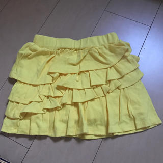 ロデオクラウンズワイドボウル(RODEO CROWNS WIDE BOWL)のキッズスカート(スカート)