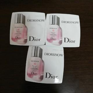 クリスチャンディオール(Christian Dior)のディオール スノーパーフェクトライト(化粧下地)