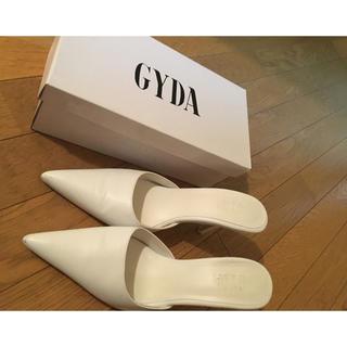 ジェイダ(GYDA)のGYDA ヒール(ハイヒール/パンプス)