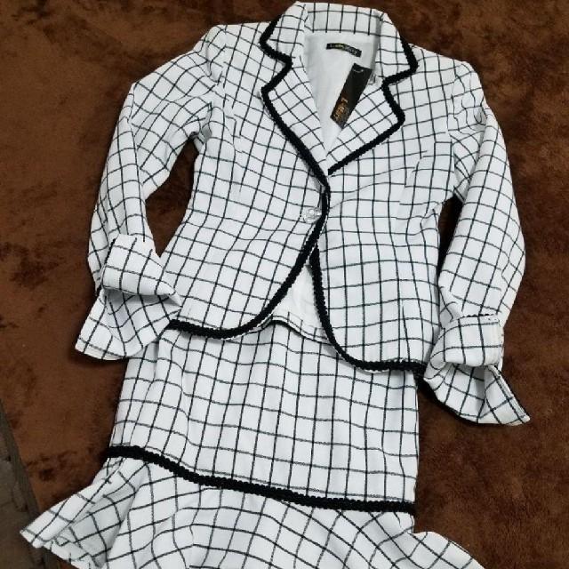 dazzy store(デイジーストア)の値下げ☆キャバクラ スーツ 入園入学 レディースのフォーマル/ドレス(スーツ)の商品写真