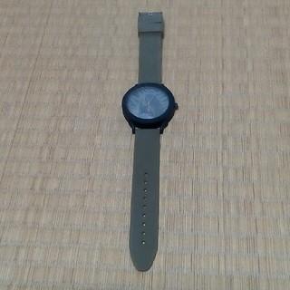 ヒステリックグラマー(HYSTERIC GLAMOUR)の腕時計 未使用(腕時計(アナログ))