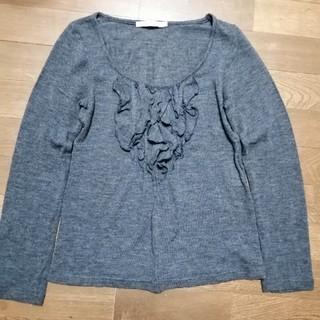 ストラ(Stola.)のニットセーター サイズ38(ニット/セーター)