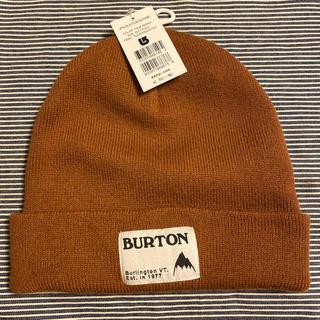 バートン(BURTON)のBURTON ビーニー(ウエア/装備)