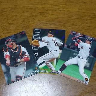 ヨミウリジャイアンツ(読売ジャイアンツ)のプロ野球チップス カード 巨人(野球)