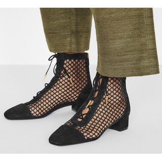 ディオール(Dior)のご専用  中古品 dior ブーツ 2019年 新作 (ブーツ)