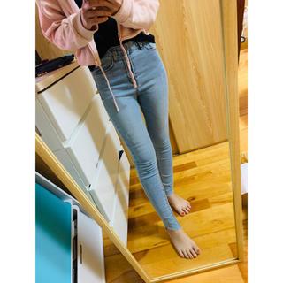 チュー(CHU XXX)のchuu-5kg jeans (デニム/ジーンズ)