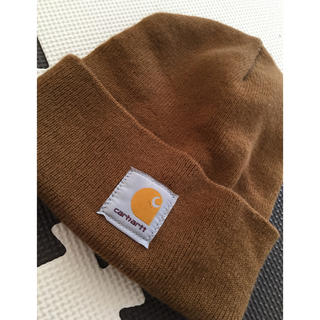 カーハート(carhartt)のcarhartt カーハート メンズ ニット帽(ニット帽/ビーニー)