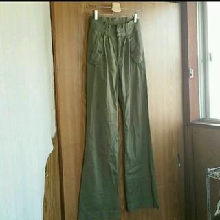 ダブルスタンダードクロージング(DOUBLE STANDARD CLOTHING)のDouble standard (ワークパンツ/カーゴパンツ)