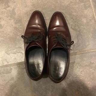 セリーヌ(celine)のセリーヌ フィービー  靴 ローファー レースアップシューズ(ローファー/革靴)