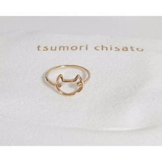 ツモリチサト(TSUMORI CHISATO)のツモリチサト ピンキーリング(リング(指輪))