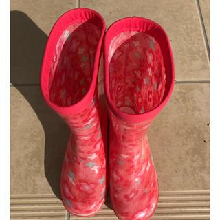 ムーンスター(MOONSTAR )の【ムーンスター】長靴(長靴/レインシューズ)