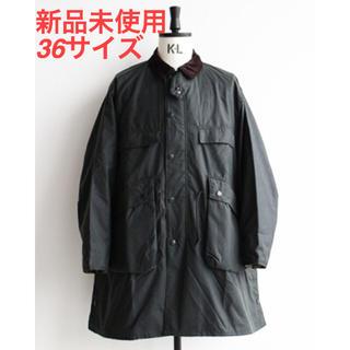 バーブァー(Barbour)の新品 KAPTAIN SUNSHINE × Barbour 36サイズ(モッズコート)