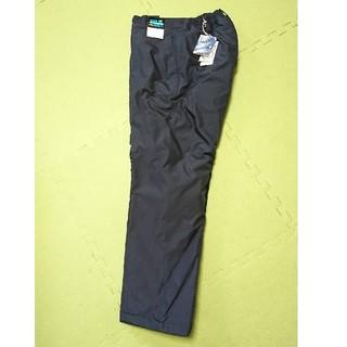 ミドリ安全 - 新品未使用◆ミドリ安全 防寒ズボン L 耐水 帯電防止