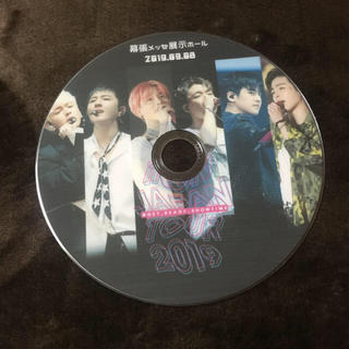 アイコン(iKON)の【最新】IKON JAPAN DOME TOUR 2019(ミュージック)