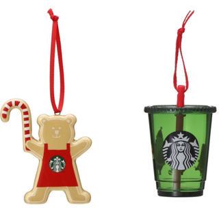 スターバックスコーヒー(Starbucks Coffee)のスターバックス オーナメント(その他)