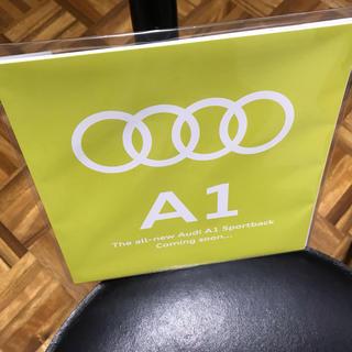 アウディ(AUDI)のAudi  パンフレット(カタログ/マニュアル)