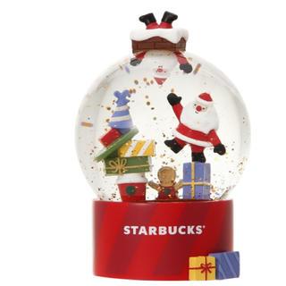 スターバックスコーヒー(Starbucks Coffee)のスターバックス スタバ スノードーム(その他)