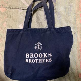 ブルックスブラザース(Brooks Brothers)のBROOKS BROTHERSトートバッグ(トートバッグ)