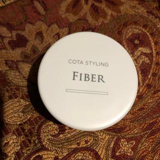 コタアイケア(COTA I CARE)のコタ スタイリングファイバー 美品(ヘアワックス/ヘアクリーム)