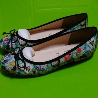 franche lippee - フランシュリッペ 靴 22.5cm