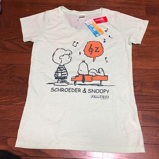 スヌーピーTシャツ(Tシャツ(半袖/袖なし))