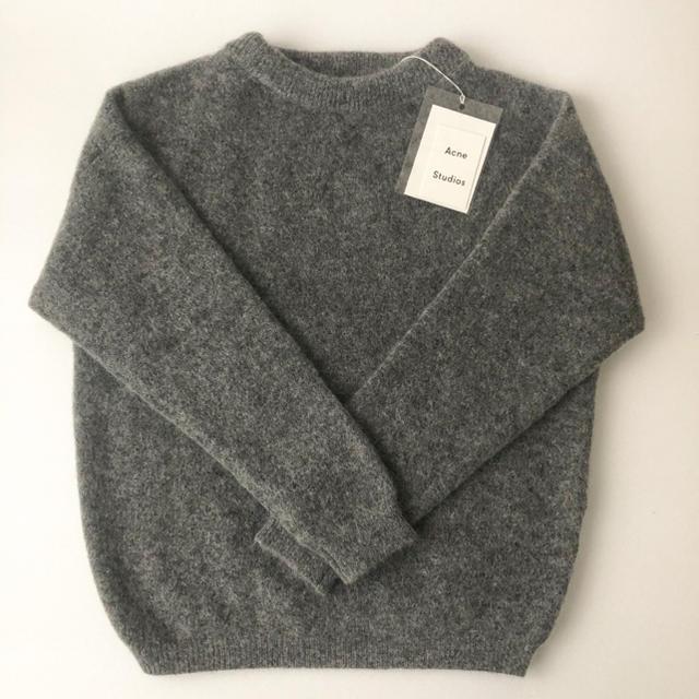 ACNE(アクネ)のmorikochan様専用 レディースのトップス(ニット/セーター)の商品写真