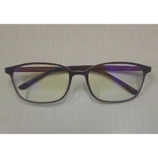 ゾフ(Zoff)のZoff PC CLEAR PACK ブルーライトカットメガネ 約50%(サングラス/メガネ)