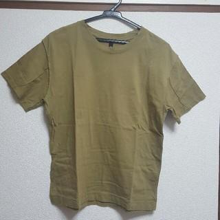 ノートエシロンス(note et silence)のノートエシロンス Tシャツ(Tシャツ(半袖/袖なし))