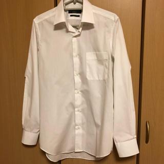 ヒロミチナカノ(HIROMICHI NAKANO)のヒロミチナカノ ワイシャツ 37-82(シャツ)