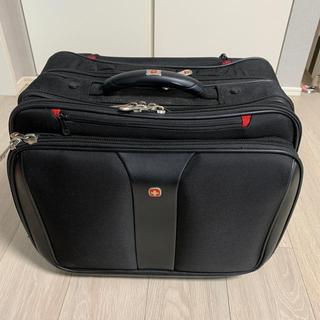 ウェンガー(Wenger)のウェンガー メンズ スーツケース バッグ(トラベルバッグ/スーツケース)
