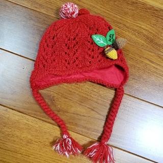 Petit jam - プチジャム ニット帽子 42~44cm