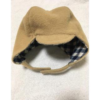 SHIPS - SHIPS リバーシブル帽子 未使用