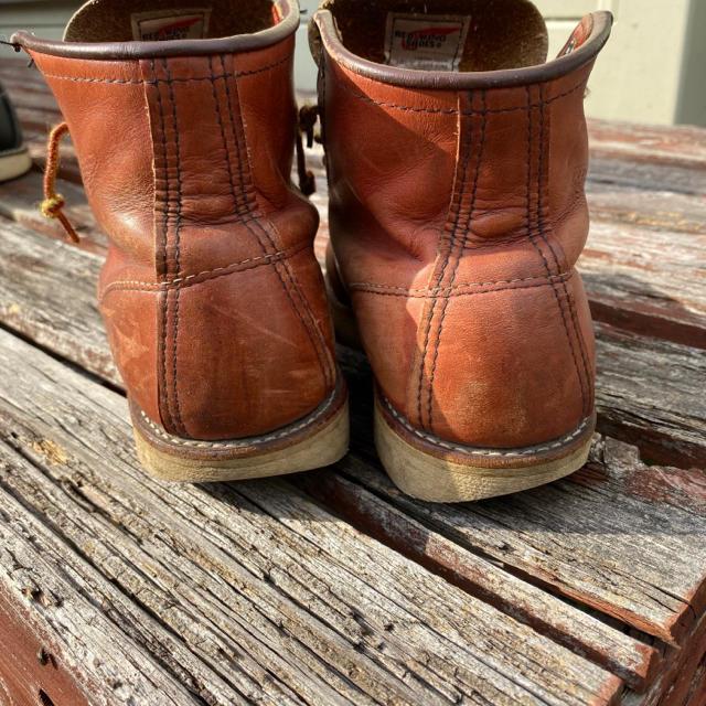 REDWING(レッドウィング)のRED WING/ レッドウィング アイリッシュセッター レディースの靴/シューズ(ブーツ)の商品写真