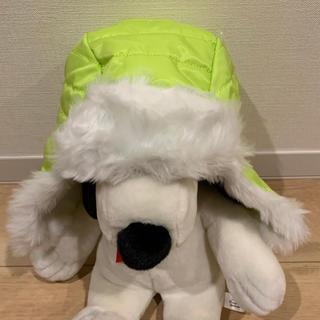 ギャップ(GAP)のGAP キッズ パイロット帽 ネオン(帽子)