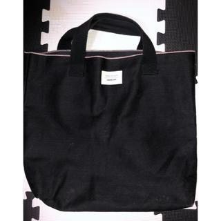 フィアオブゴッド(FEAR OF GOD)のFear of God chapel nyc denim tote bag(トートバッグ)