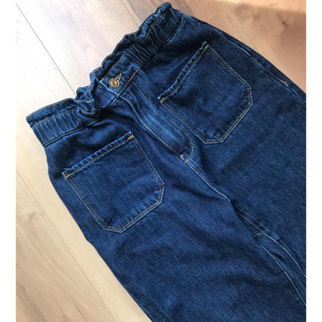 ZARA(ザラ)のZARA 試着のみ♡ デニムパンツ レディースのパンツ(デニム/ジーンズ)の商品写真