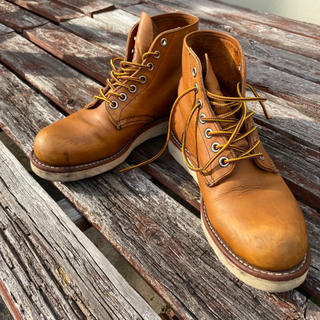 REDWING - RED WING/ レッドウィング 9107