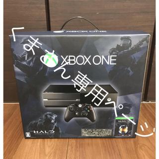 エックスボックス(Xbox)の★Xbox One 本体★(家庭用ゲーム機本体)