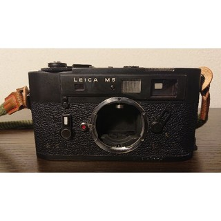 LEICA - Leica M5