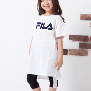 フィラ(FILA)のフィラ  FILA ワンピース(ワンピース)